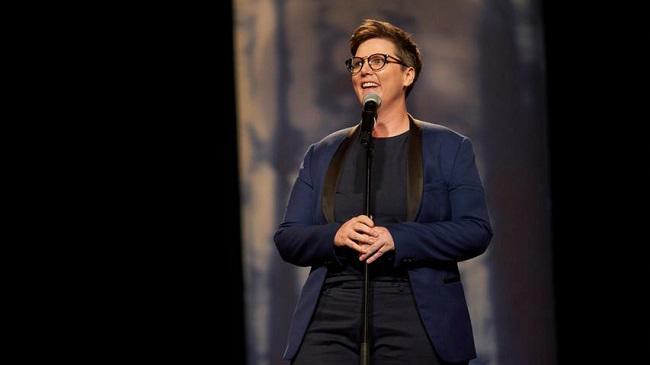 65 Hannah Gadsby | koolreview | Nanette Hannah Gadsby, koolreview, Nanette, stand up, stand-up comedy, Λευτέρης Κουλώνης