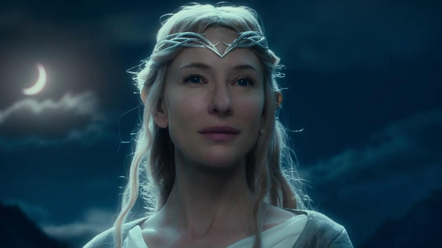 Galadriel Lord of the Rings Lord of the Rings
