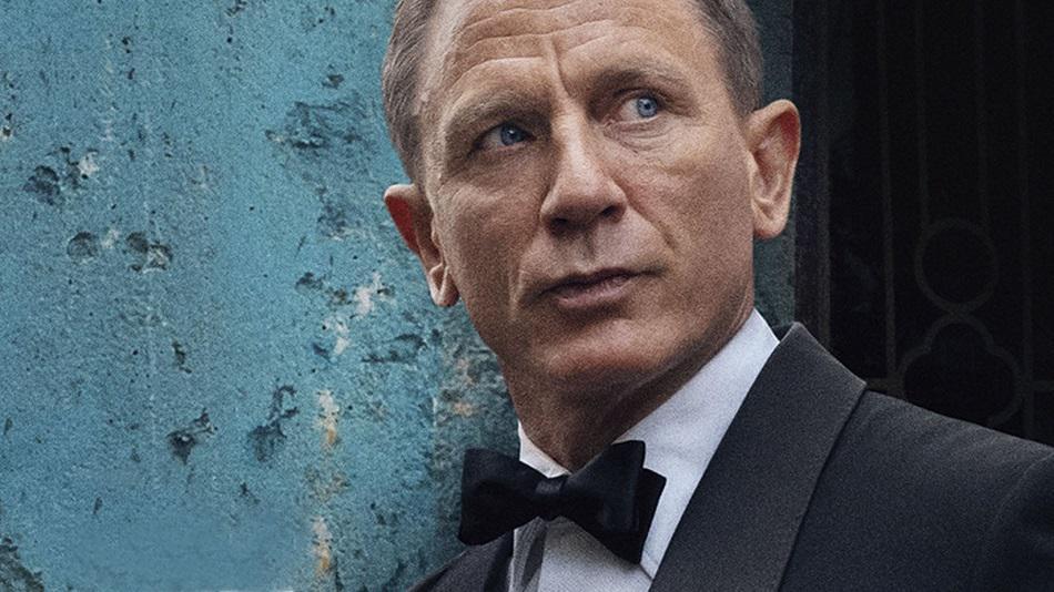 No Time To Die 2 Daniel Craig | James Bond | NO TIME TO DIE Daniel Craig, James Bond, NO TIME TO DIE