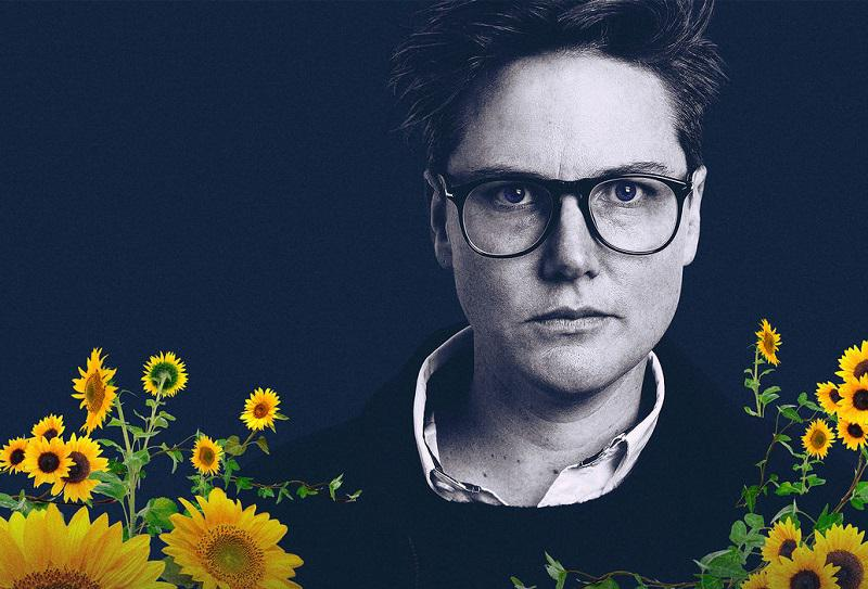 stand up Hannah Gadsby | koolreview | Nanette Hannah Gadsby, koolreview, Nanette, stand up, stand-up comedy, Λευτέρης Κουλώνης