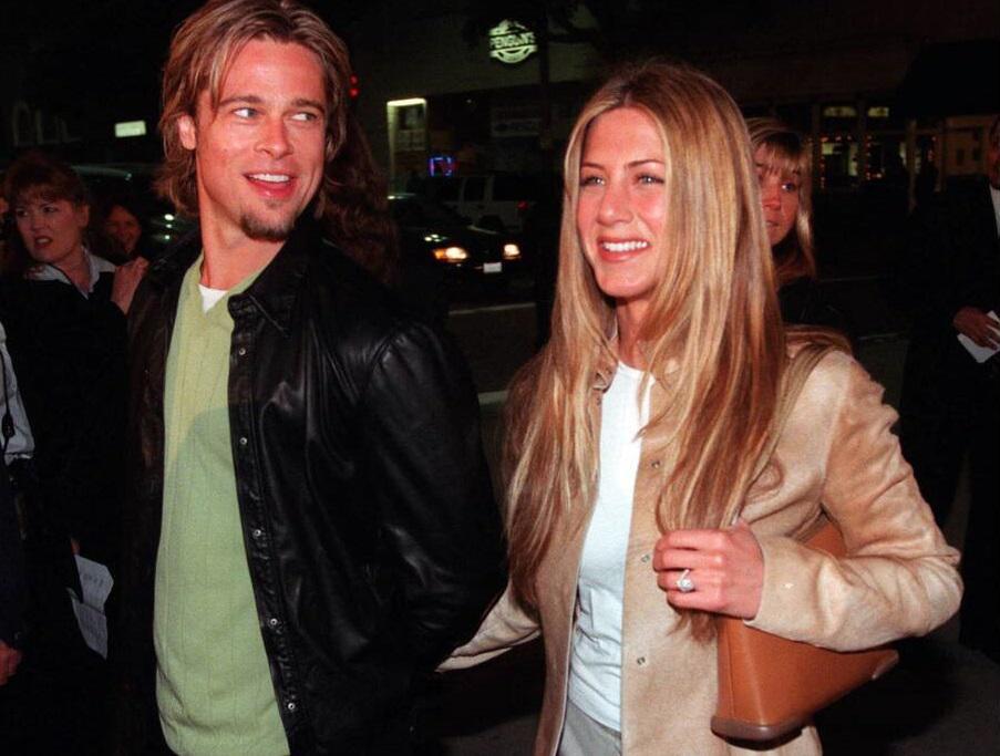 ANISTON Brad Pitt   GOSSIP   SAG Brad Pitt, GOSSIP, SAG, ΜΠΡΑΝΤ ΠΙΤ