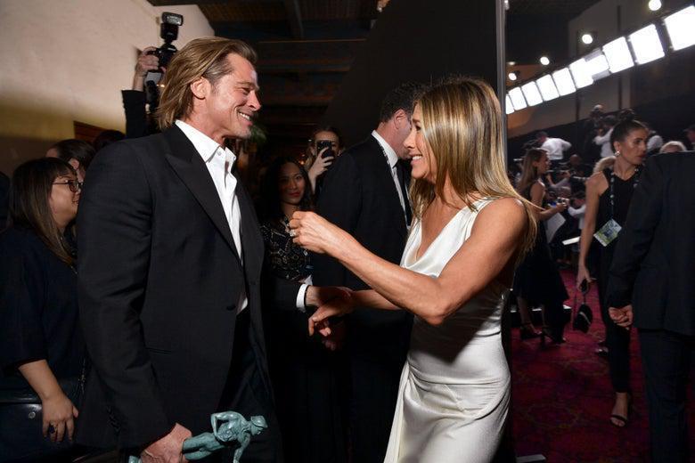 ANISTONPIT Brad Pitt | GOSSIP Brad Pitt, GOSSIP