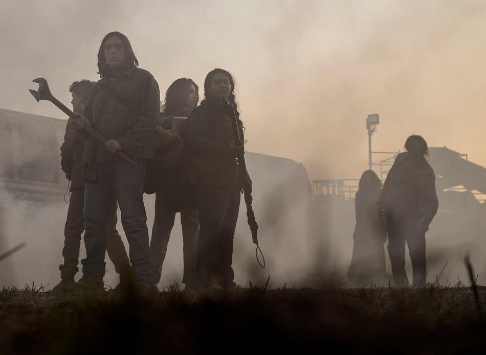 The Walking Dead World Beyond The Walking Dead | The Walking Dead: World Beyond The Walking Dead, The Walking Dead: World Beyond