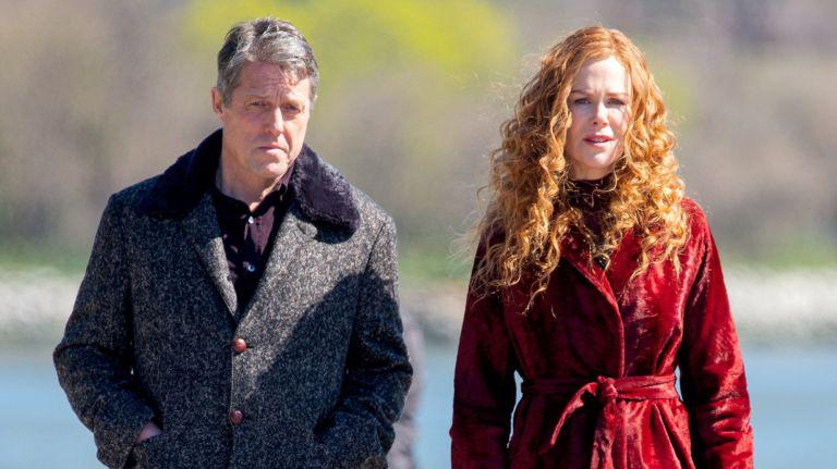UNDOING Hugh Grant | Nicole Kidman | The Undoing Hugh Grant, Nicole Kidman, The Undoing, βιβλίο, ΗΒΟ, ΣΕΙΡΑ ΜΥΣΤΗΡΙΟΥ