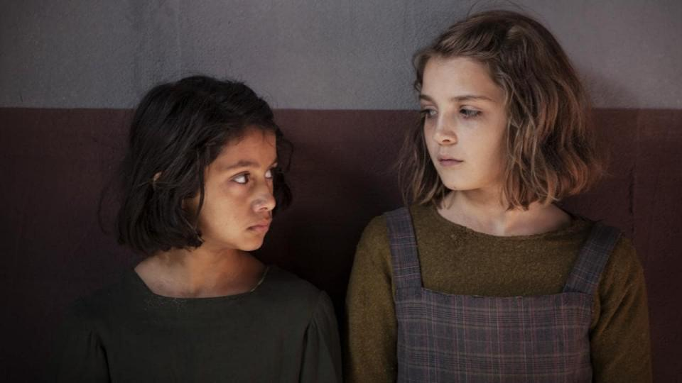 My Brilliant Friend HBO | My Brilliant Friend | My Brilliant Friend 2 HBO, My Brilliant Friend, My Brilliant Friend 2, Η υπέροχη φίλη μου, Φεραντε