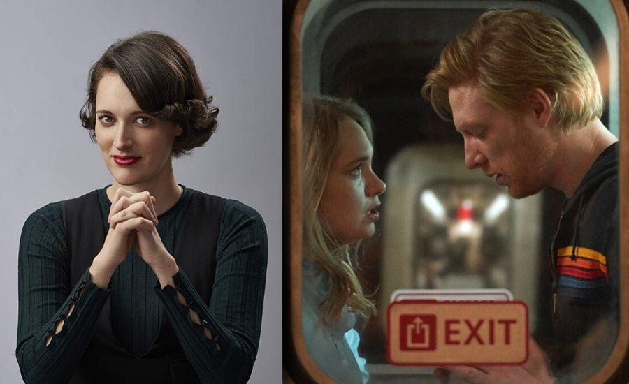 Untitled design 47 Domhnall Gleeson | HBO | Killing Eve Domhnall Gleeson, HBO, Killing Eve, Merritt Wever, Phoebe Waller-Bridge, Run