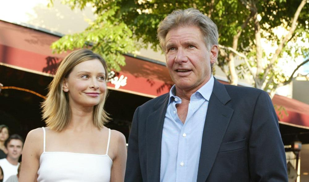 harrison ford calista flockhart 2 Harrison Ford Harrison Ford