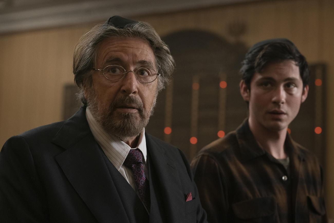 hunters Al Pacino Al Pacino