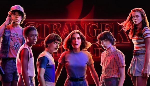Jim Hopper NETFLIX Stranger Things Stranger Things Stranger Things