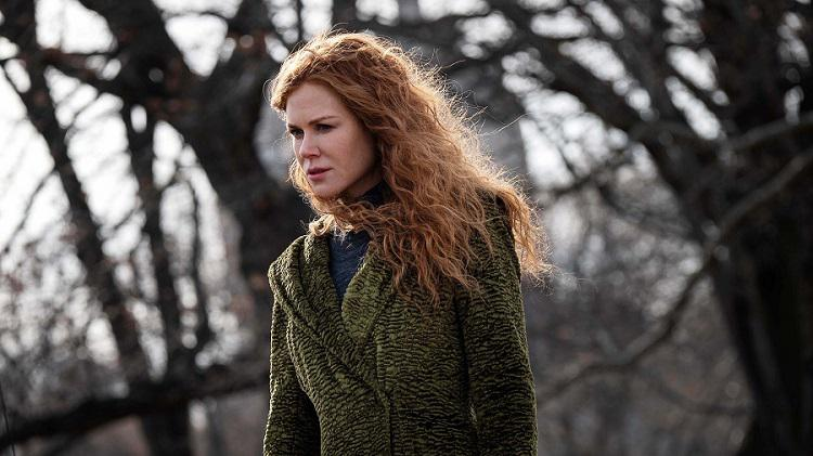 The Undoing Hugh Grant | Nicole Kidman | The Undoing Hugh Grant, Nicole Kidman, The Undoing, βιβλίο, ΗΒΟ, ΣΕΙΡΑ ΜΥΣΤΗΡΙΟΥ