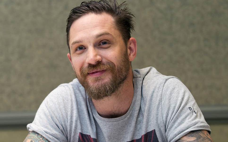 BBC | Bedtime Stories | TOM HARDY BBC, Bedtime Stories, TOM HARDY, ΠΑΡΑΜΥΘΙΑ