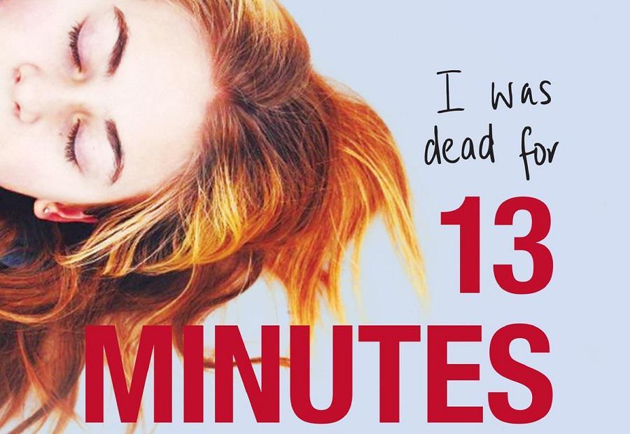 13 minutes 5 13 Minutes | NETFLIX | Sarah Pinborough 13 Minutes, NETFLIX, Sarah Pinborough, ΒΙΒΛΙΟ