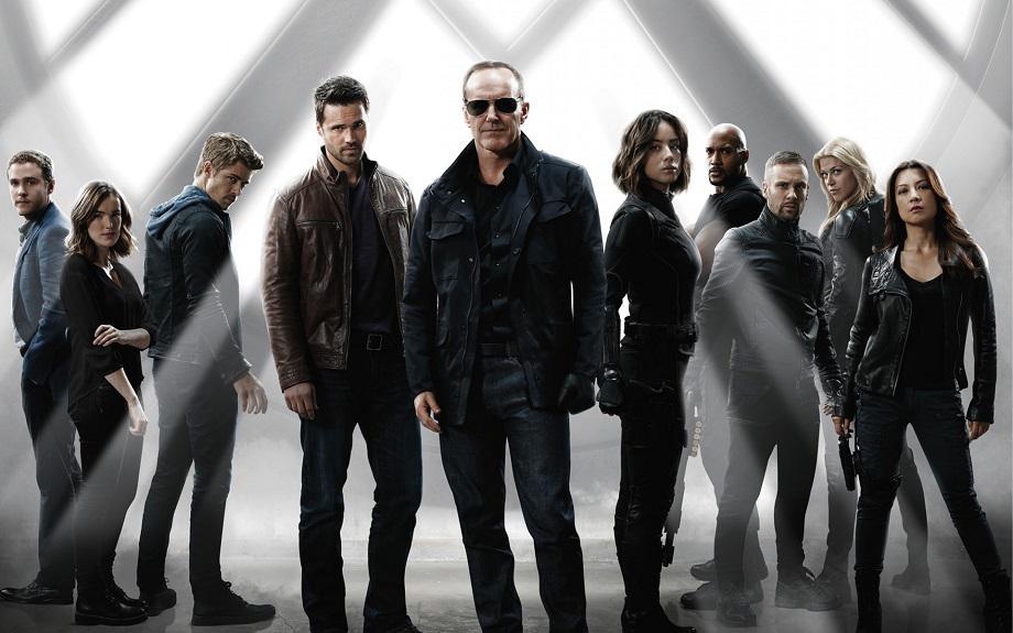 Agents of S.H.I.E.L.D. 1 Agents of S.H.I.E.L.D   MARVEL Agents of S.H.I.E.L.D, MARVEL