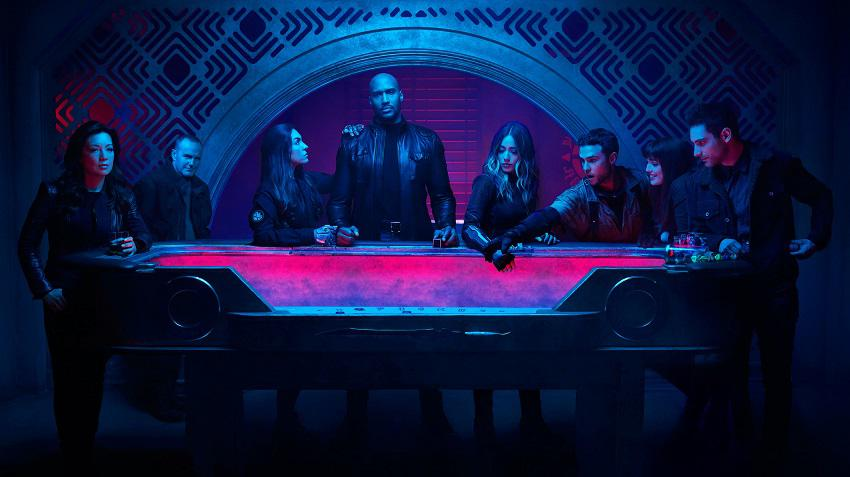 Agents of S.H.I.E.L.D. Agents of S.H.I.E.L.D | MARVEL Agents of S.H.I.E.L.D, MARVEL