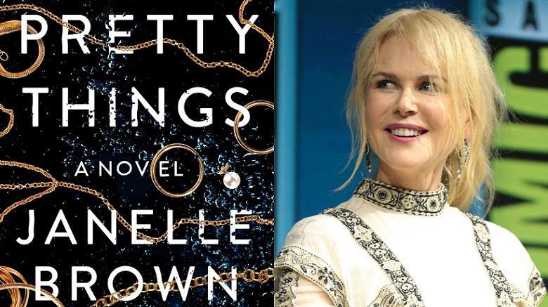 PRETTY THINGS AMAZON PRIME VIDEO | Nicole Kidman | Pretty Things AMAZON PRIME VIDEO, Nicole Kidman, Pretty Things