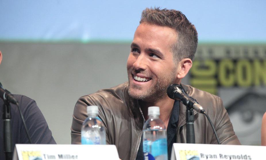 Ryan Reynolds GOSSIP | Ryan Reynolds GOSSIP, Ryan Reynolds