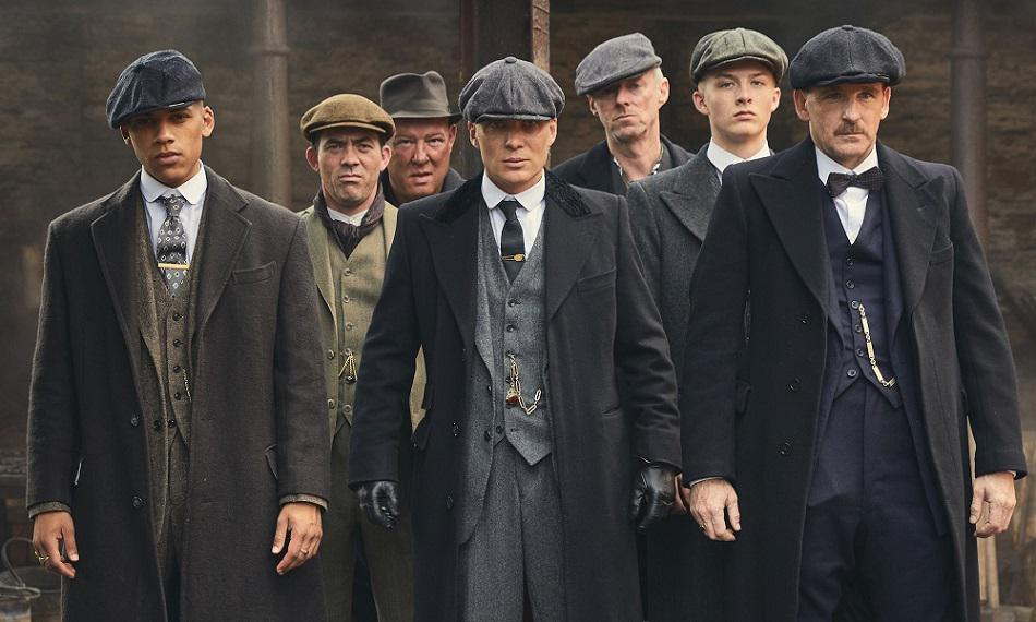 peaky blinders 5 Peaky Blinders | Stephen Graham | Στίβεν Γκράχαμ Peaky Blinders, Stephen Graham, Στίβεν Γκράχαμ