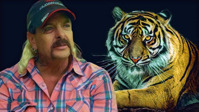JOE EXOTIC | NETFLIX | Tiger King JOE EXOTIC, NETFLIX, Tiger King