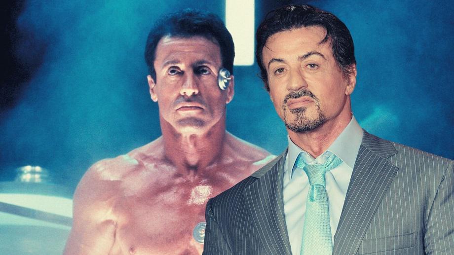 WATCHANDCHILL.GR  2 Demolition Man | SEQUEL | Sylvester Stallone Demolition Man, SEQUEL, Sylvester Stallone, ΣΙΝΕΜΑ