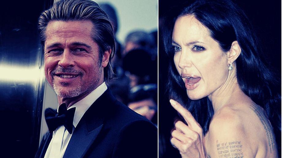η Angelina Jolie απειλεί τον Brad Pitt Alia Shawkat | Angelina Jolie | Brad Pitt Alia Shawkat, Angelina Jolie, Brad Pitt, GOSSIP, Jennifer Aniston