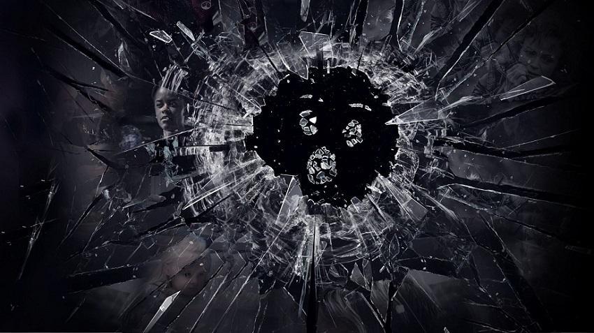 BLACK MIRROR 6 black mirror | Charlie Brooker | NETFLIX black mirror, Charlie Brooker, NETFLIX, ΜΑΥΡΟΣ ΚΑΘΡΕΠΤΗΣ