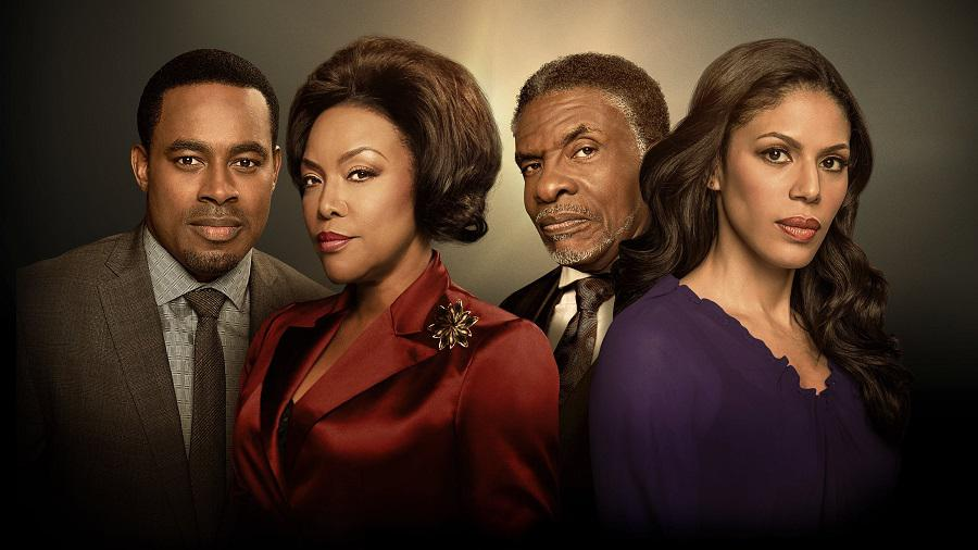 Greenleaf 5 Greenleaf | NETFLIX | OWN Greenleaf, NETFLIX, OWN