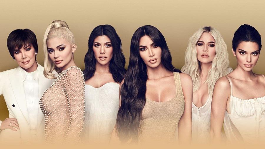 Keeping Up with the Kardashians Keeping Up with the Kardashians   NETFLIX   Καρντάσιαν Keeping Up with the Kardashians, NETFLIX, Καρντάσιαν