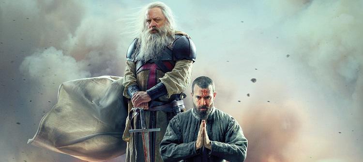 Knightfall History | Knightfall | Project Blue Book History, Knightfall, Project Blue Book, ΑΚΥΡΩΘΗΚΕ, ΑΛΗΘΙΝΕΣ ΙΣΤΟΡΙΕΣ