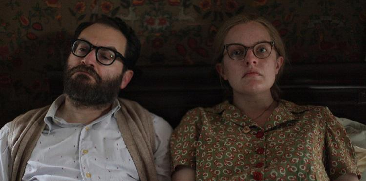 SHIRLEY ELIZABETH MOSS ELIZABETH MOSS | Shirley | Shirley Jackson ELIZABETH MOSS, Shirley, Shirley Jackson, The Haunting of Hill House, βιβλίο, ΣΙΝΕΜΑ