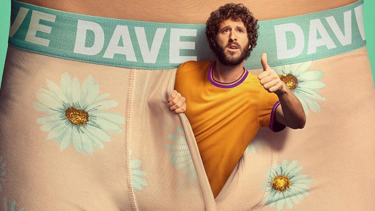 dave renewed DAVE | FXX | ΑΝΑΝΕΩΘΗΚΕ DAVE, FXX, ΑΝΑΝΕΩΘΗΚΕ