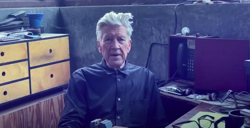 david lynch weather David Lynch David Lynch