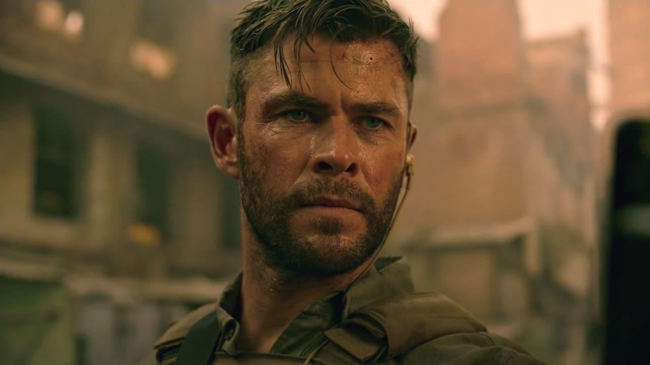 extraction Chris Hemsworth | EXTRACTION | NETFLIX Chris Hemsworth, EXTRACTION, NETFLIX, Τάιλερ Ρέικ: Η Φυγάδευση