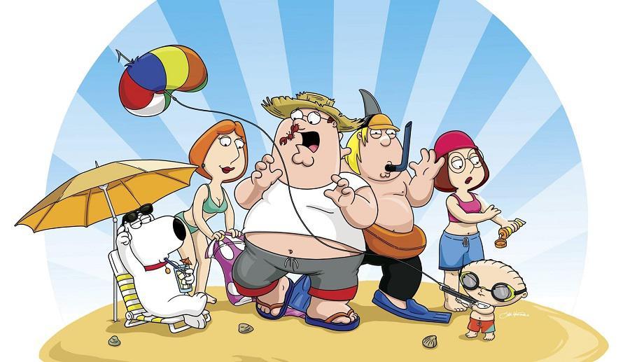 family guy Family Guy | fox | ΑΝΑΝΕΩΘΗΚΕ Family Guy, fox, ΑΝΑΝΕΩΘΗΚΕ