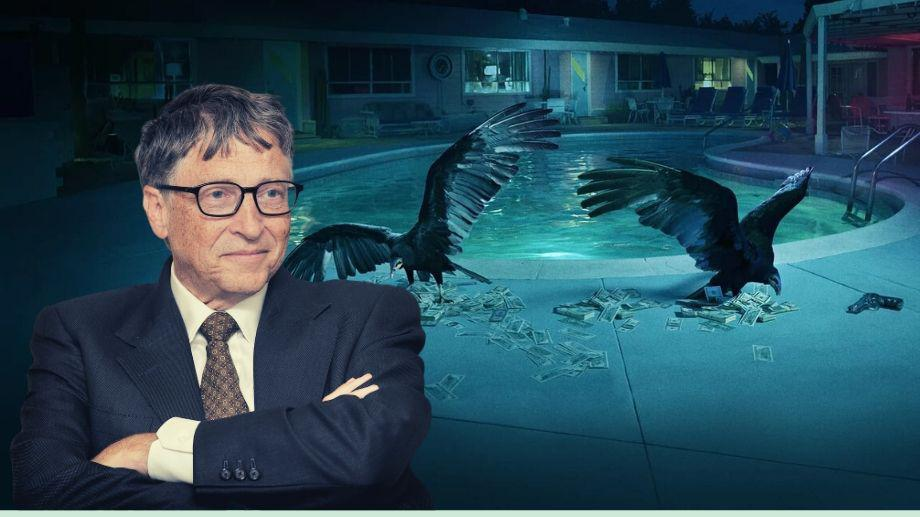 netflix 1 ABC | BBC | BILL GATES ABC, BBC, BILL GATES, NBC, NETFLIX
