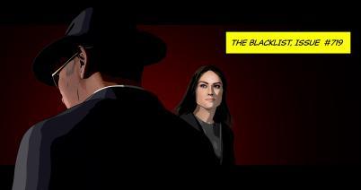 the blacklist NETFLIX | THE BLACKLIST | κορωνοϊός NETFLIX, THE BLACKLIST, κορωνοϊός