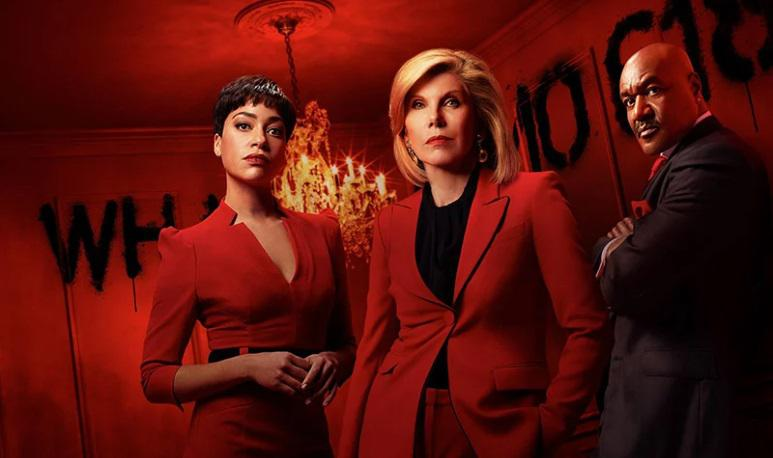 the good fight 5 CBS All Access | THE GOOD FIGHT | ΑΝΑΝΕΩΘΗΚΕ CBS All Access, THE GOOD FIGHT, ΑΝΑΝΕΩΘΗΚΕ