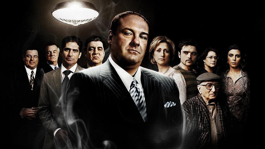 the sopranos HBO | THE SOPRANOS HBO, THE SOPRANOS