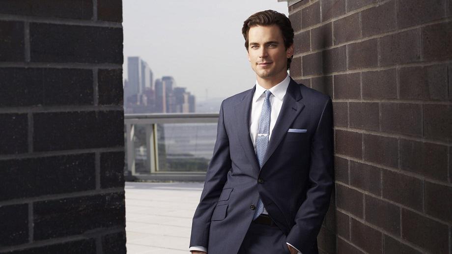 white collar revival Matt Bomer | USA Network | White Collar Matt Bomer, USA Network, White Collar
