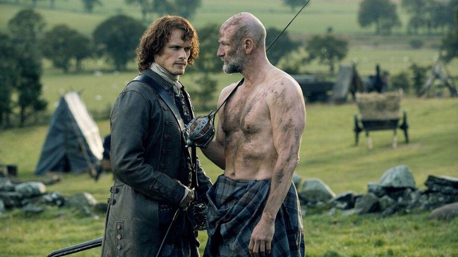 WATCHANDCHILLGR 12 Men in Kilts: A Roadtrip with Sam and Graham | Outlander | Sam Heughan Men in Kilts: A Roadtrip with Sam and Graham, Outlander, Sam Heughan, Starz
