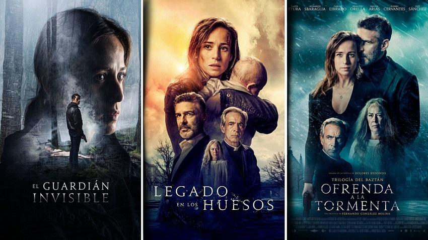 Ofrenda a la tormenta Offering to the Storm Προσφορά στην Καταιγίδα NETFLIX | Offering to the Storm | Ofrenda a la tormenta NETFLIX, Offering to the Storm, Ofrenda a la tormenta, βιβλίο, Προσφορά στην Καταιγίδα, τριλογία του Μπαζτάν
