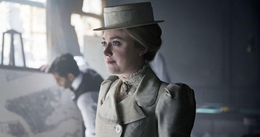The Alienist Angel of Darkness The Alienist: Angel of Darkness | TNT | Τhe Alienist The Alienist: Angel of Darkness, TNT, Τhe Alienist