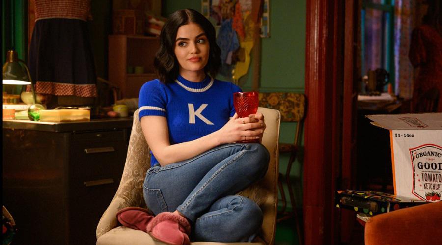 katykeenie Katy Keene | Riverdale | ΑΚΥΡΩΘΗΚΕ Katy Keene, Riverdale, ΑΚΥΡΩΘΗΚΕ