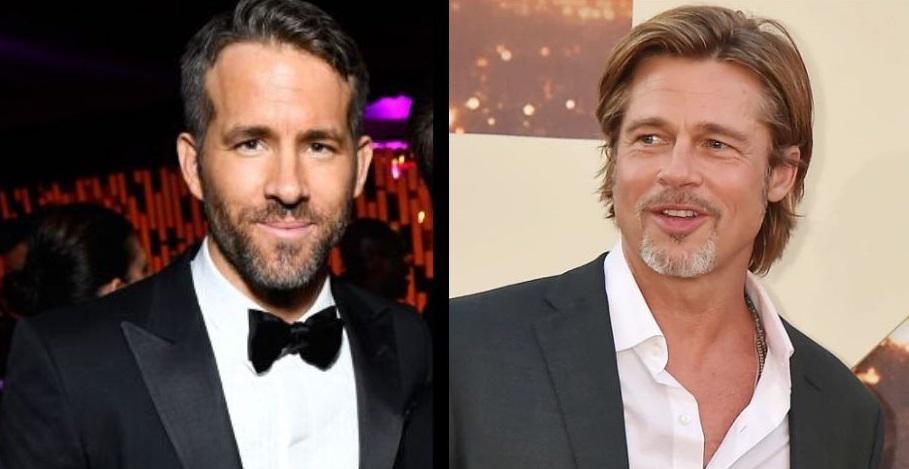 wachandchill.gr 2 1 Brad Pitt | GOSSIP | Ryan Reynolds Brad Pitt, GOSSIP, Ryan Reynolds