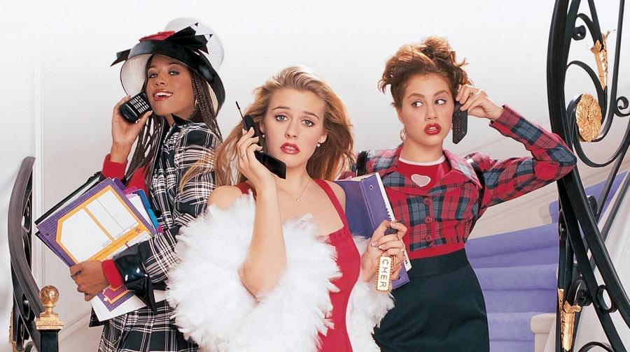 Κορίτσι του Μπέβερλι Χιλς Clueless | Peacock | Το Κορίτσι του Μπέβερλι Χιλς Clueless, Peacock, Το Κορίτσι του Μπέβερλι Χιλς