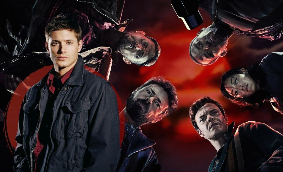 The Boys  O Jensen Ackles θα πρωταγωνιστήσει στην τρίτη σεζόν AMAZON PRIME VIDEO | Jensen Ackles | THE BOYS AMAZON PRIME VIDEO, Jensen Ackles, THE BOYS