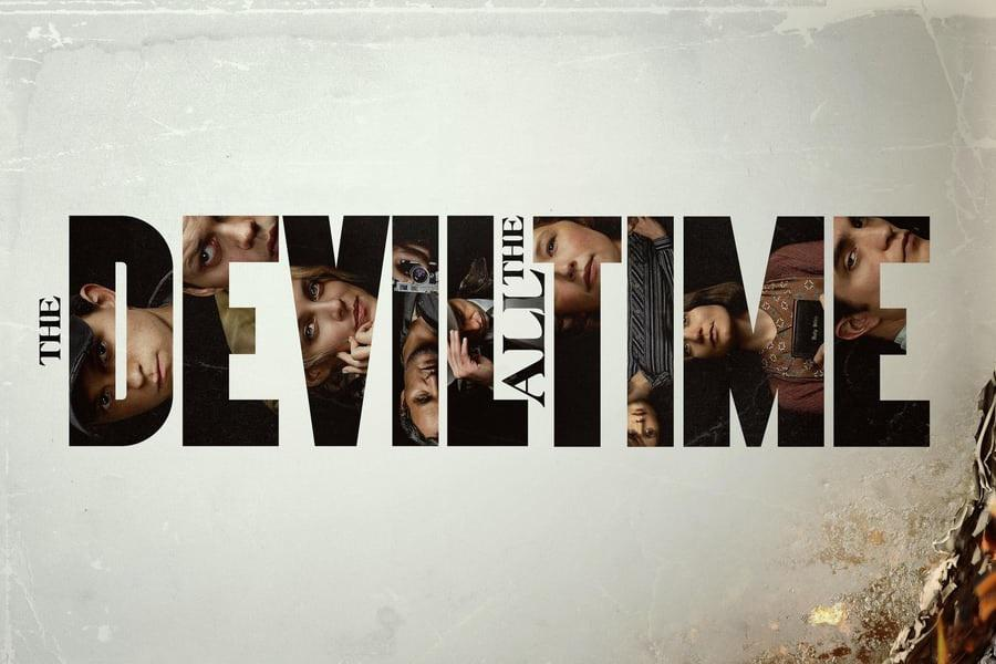 The Devil All The Time Πάντα ο Διάβολος NETFLIX NETFLIX   The Devil All The Time   Πάντα ο Διάβολος NETFLIX, The Devil All The Time, Πάντα ο Διάβολος