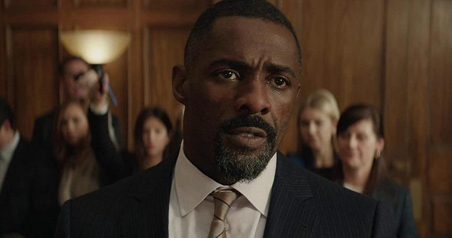 idris elba Apple TV+ | Idris Elba | news Apple TV+, Idris Elba, news