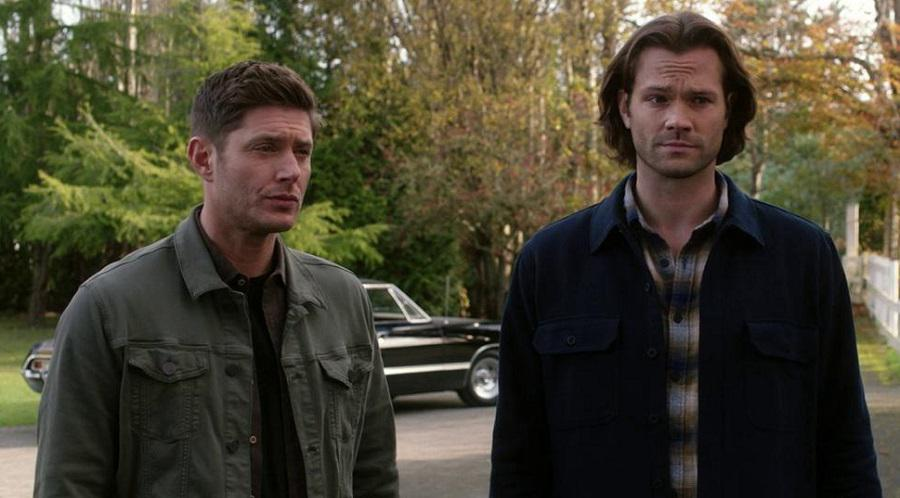 supernatural SUPERNATURAL | The CW SUPERNATURAL, The CW