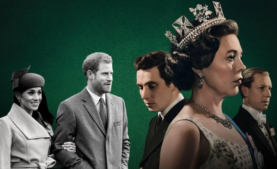 the crown The Crown The Crown