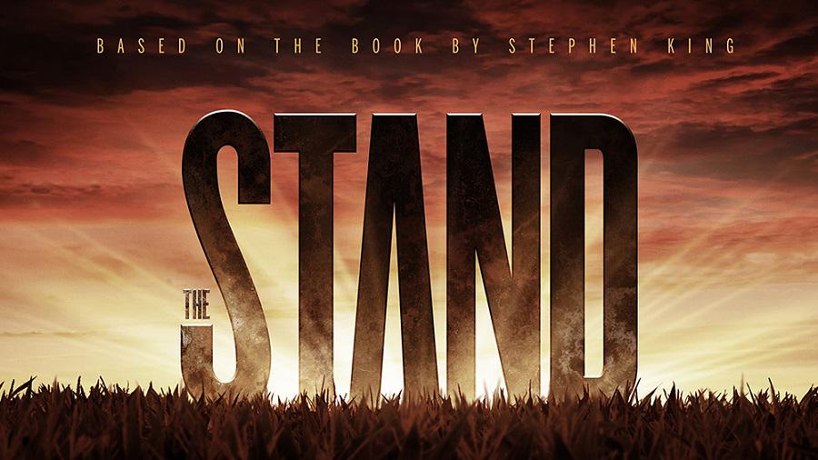the stand CBS All Access | Stephen King | THE STAND CBS All Access, Stephen King, THE STAND